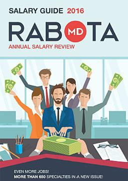 Salary Guide 2016